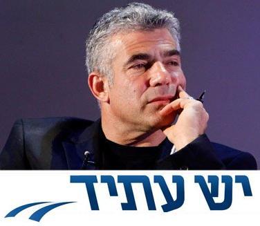 Yair Lapid - Yes Atid