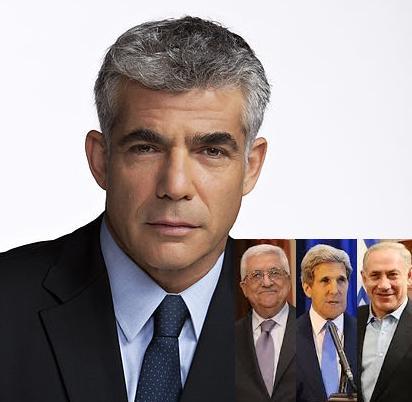 Bízhatunk a palesztinokban? - Természetesen: NEM