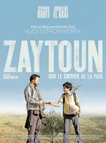 Zaytoun (Olajfa)