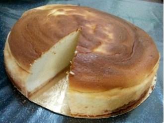 אוגת גבינה אהובה