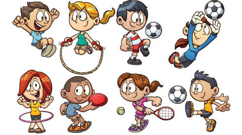 I-bambini-e-lo-sport