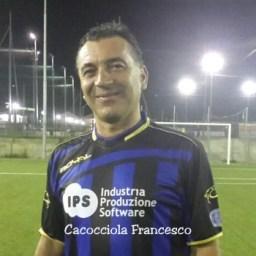 Cacocciola Francesco