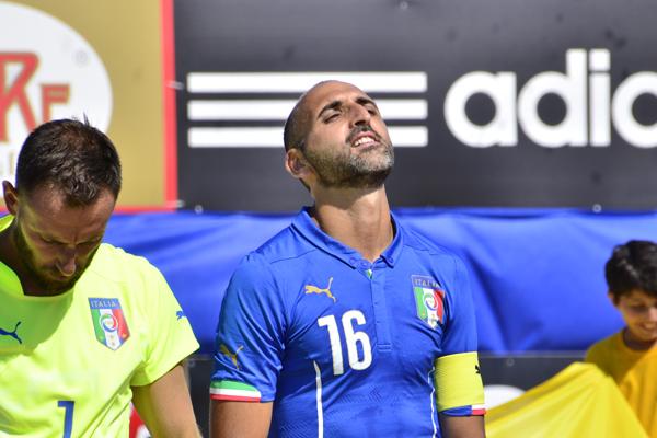 Comunicato del Capitano della squadra Ready_FC Salvo Modica
