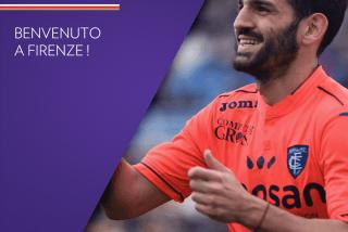 ACF, Ufficiale: Saponara è un giocatore della Fiorentina