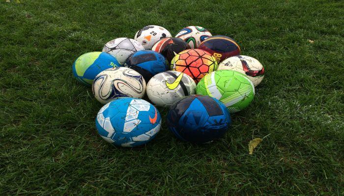 Presentazione 23′ giornata del torneo di calcio a 8 over 40 TRA AMICI