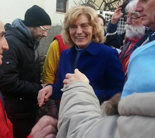 Messaggio del 02 dicembre 2019 alla veggente Mirjana di Medjugorje