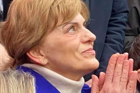 Messaggio straordinario da Medjugorje del 18 Marzo 2020 alla veggente Mirjana