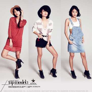 AsNTM's Gani for Zalora