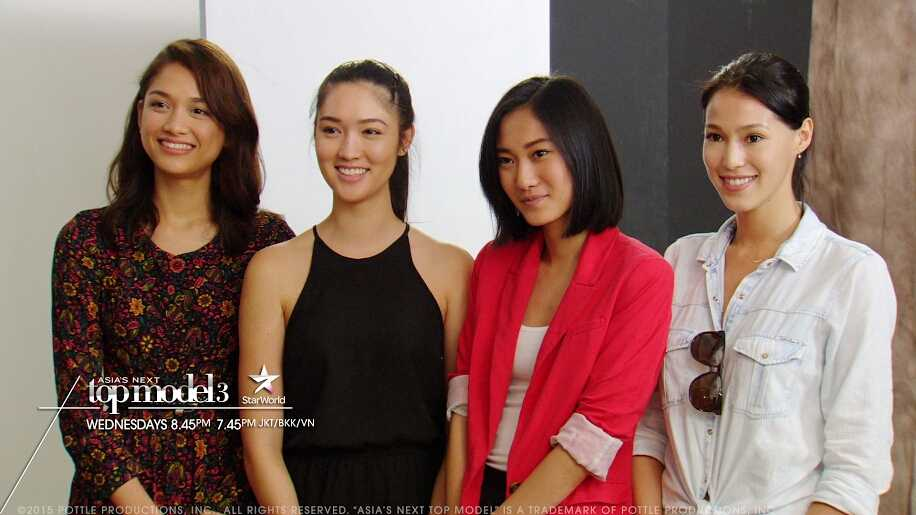#AsNTM3 Asia's Next Top Model Cycle 3 Episode 12 The Cover Girl Recap