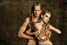 ANTM 22x03 - Mikey and Courtney