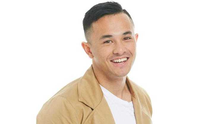 Cyrus Villanueva The X Factor 2015 Champion