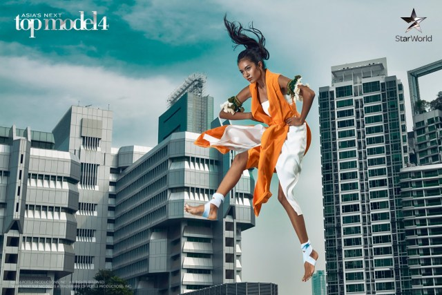 AsNTM4 Episode 2 Photoshoot - May
