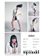 AsNTM4 Episode 3 Photoshoot -Julian