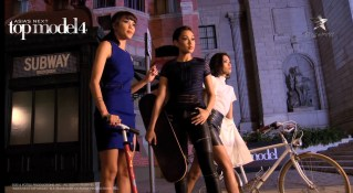 AsNTM4 Episode 5 - Julian, Aldilla and Sang In team up for the photo shoot