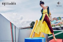 AsNTM4 Episode 6 Photo Shoot - Patricia