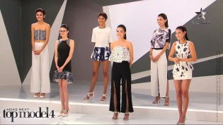 AsNTM4 Episode 8 - The girls at deliberation