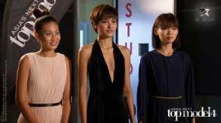AsNTM4 Episode 13 - Before the photoshoot 1