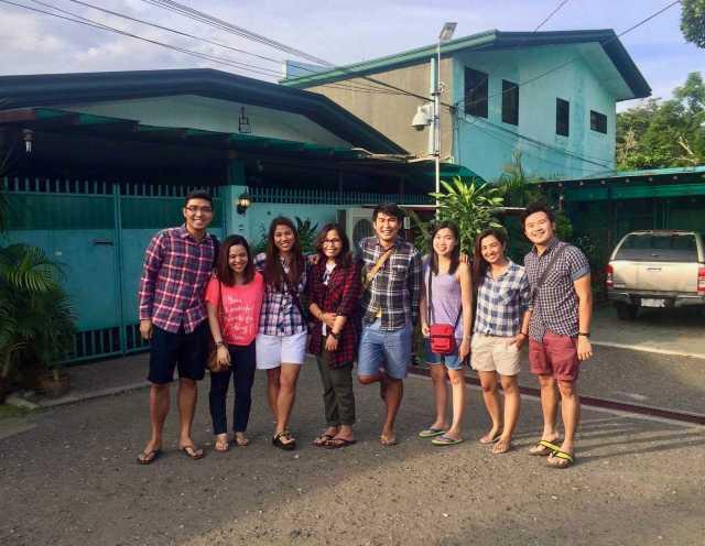 Duterte House