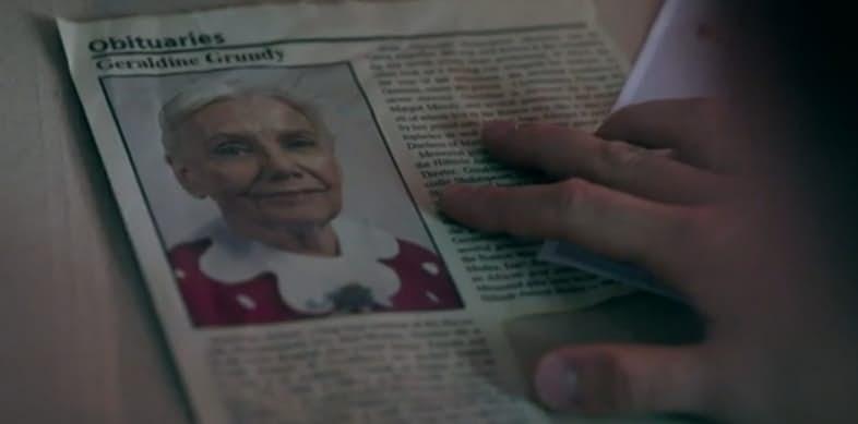 The Real Miss Grundy (Netflix, CW via Screen Rant)