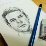 Kol Michaelson portrait