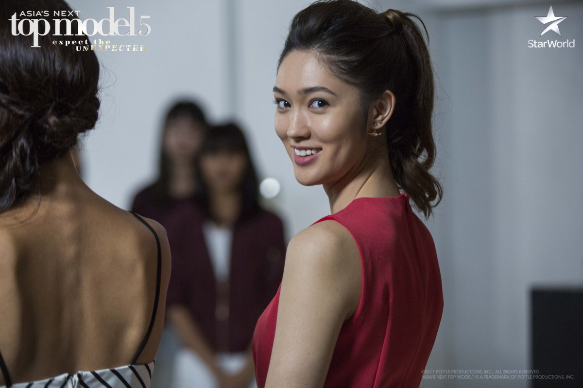 The Girl Who Has A Dirty Little Secret: Asia's Next Top Model Cycle 5 Episode 6 Recap