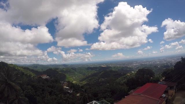 Cebu view