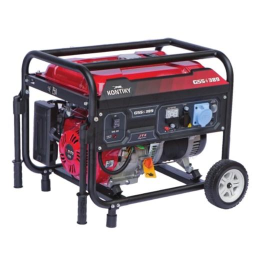 Kontiky generatore G55-389