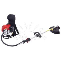 Decespugliatore a zaino LEA 51-7cc 2 tempi backpack LE27518D
