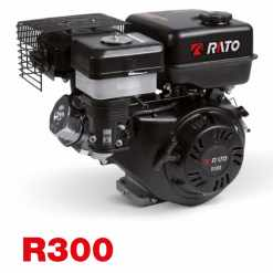 Motore a Benzina 4 Tempi Rato R300