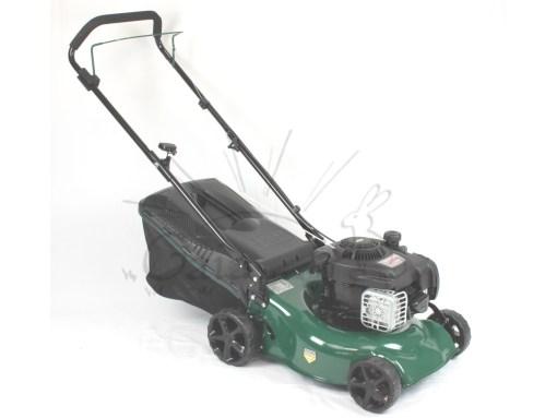 Tagliaerba GreenGoo G42P spinta B&S 08P5 125cc