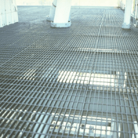 Amico Industrial Products - Bar Grating