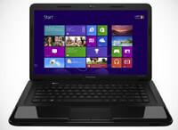 Notebook HP Compaq Presario CQ58-265EV με δώρο επέκταση εγγύησης στα 3 έτη
