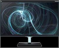 Οθόνη-Τηλεόραση Samsung LT22D390EW