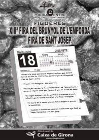 Cartell Fira Brunyol