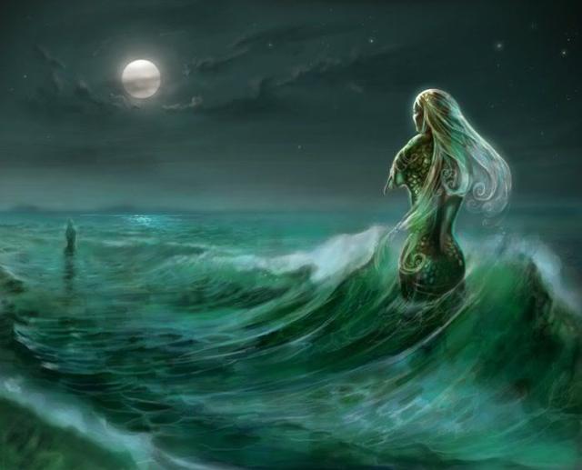 mermaid11