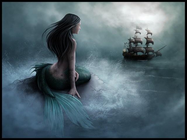 mermaid12