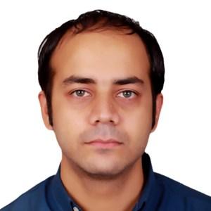 Sidharth Chauhan of NALASR University
