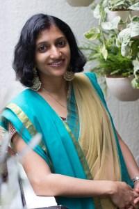 Priyadarshini Shetty