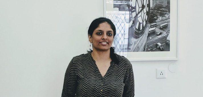Dhvani Mehta, VCLP