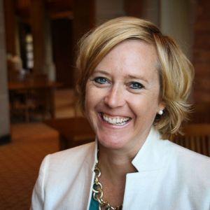 Margaret Lloyd/Notre Dame Law School