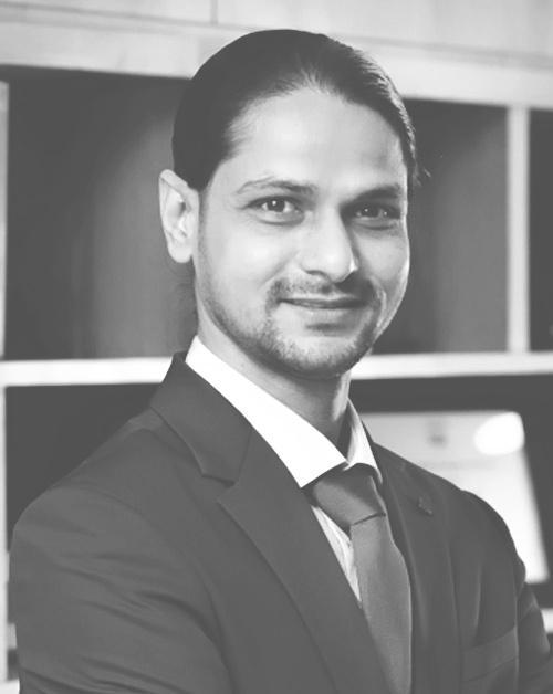 Mrityunjay Kumar, Melbourne Law School