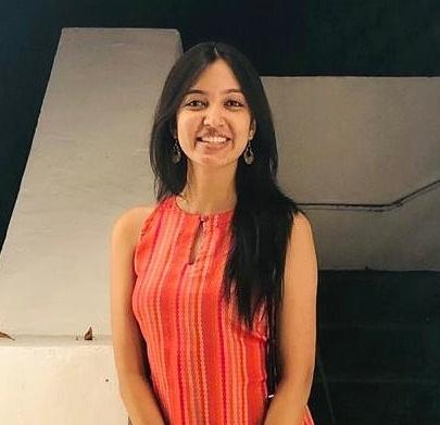 Tishita Mukherjee (LLM, NUS)