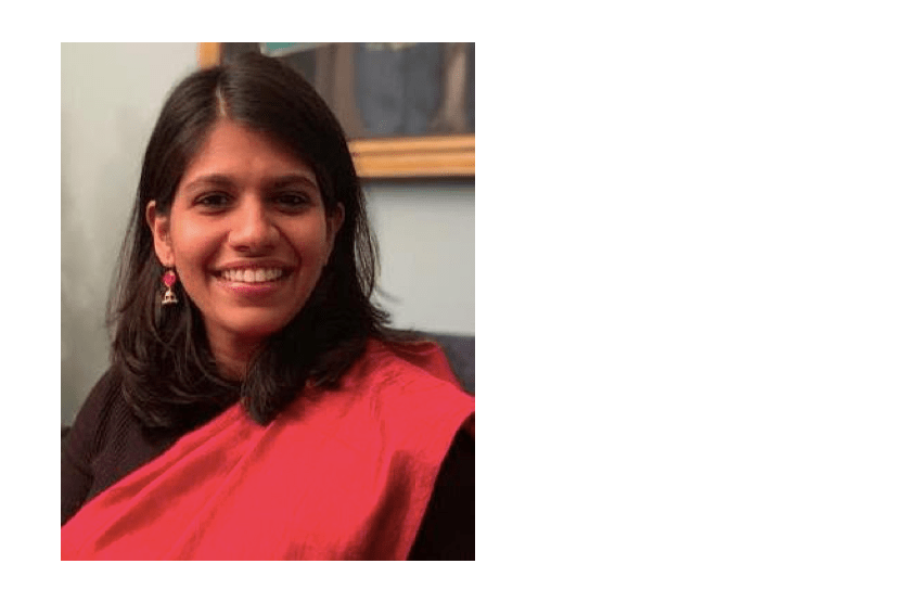 Malavika Prasad in conversation with Amicus Partners
