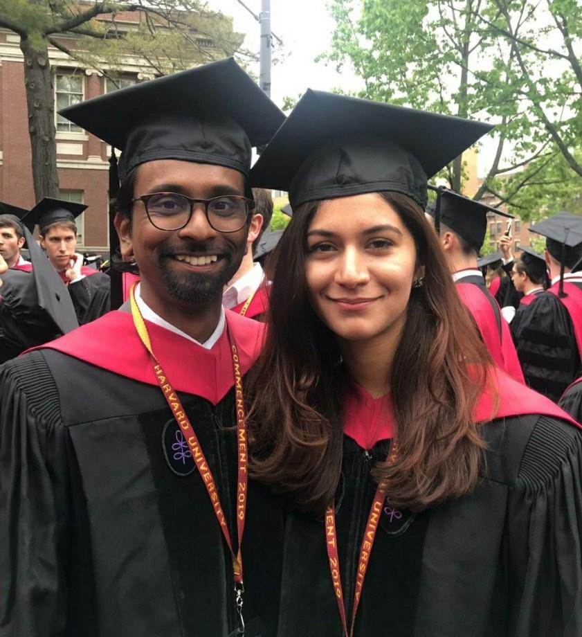 Sagnik Das (LLM, Harvard Law School)