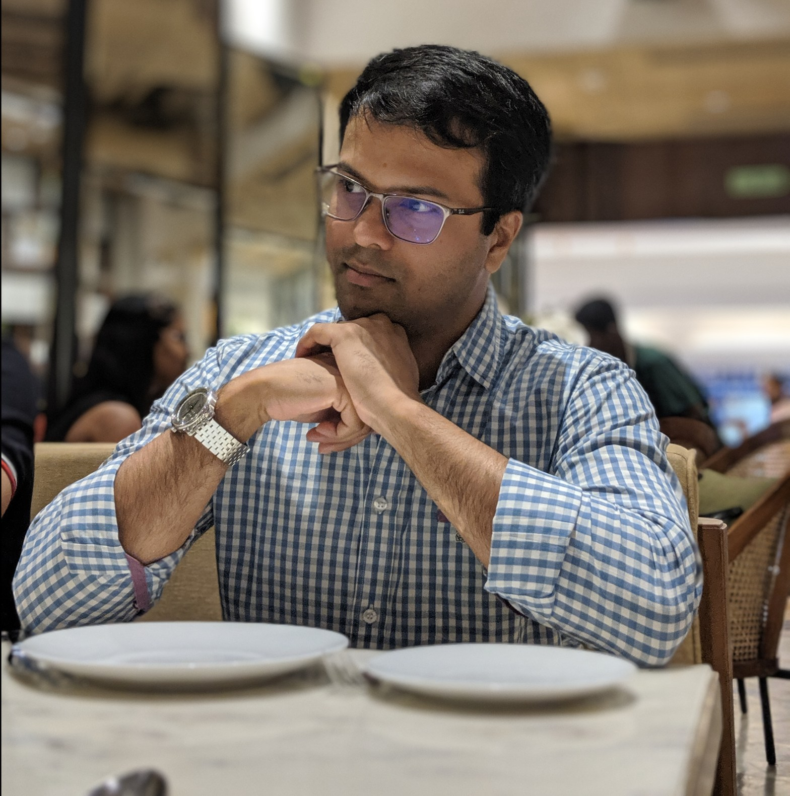 Bikram Chaudhuri is a dispute resolution lawyer who opted for the LL.M. in Comparative and International Dispute Resolution at Queen Mary University of London