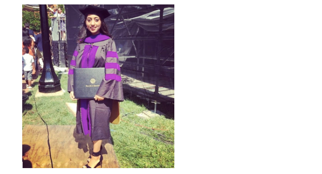Adya Aishwry is a recent graduate of the Wake Forest University, where she had enrolled for an LL.M. specialising in International Business Laws