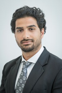 Ishan Zahoor, LLM International Finance at the Institute for Law & Finance, Goethe University