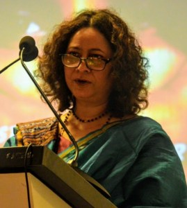 Professor Reena Patel