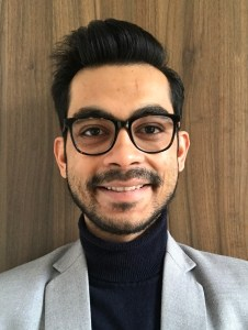 Vineet Hegde is a graduate of Christ University's School of Law ('16), who enrolled for an LL.M. at the Georgetown University Law Centre immediately after his law degree.