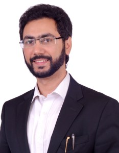 Shashwat Bajpaicompleted an undergraduate law degree from Amity Law School, New Delhi in 2011. That very year, he enrolled for the BCL at the University of Oxford.